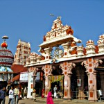The Famed Udupi Krishna Temple - Udupi Homestay