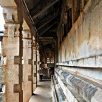 See a Temple with a 1000 Pillars