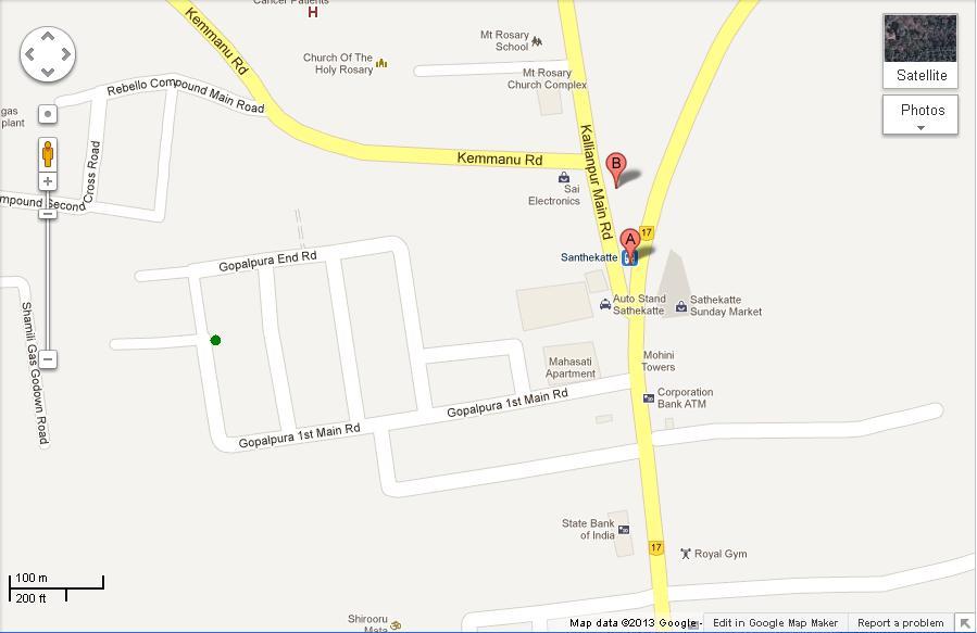 udupi homestay-map-2